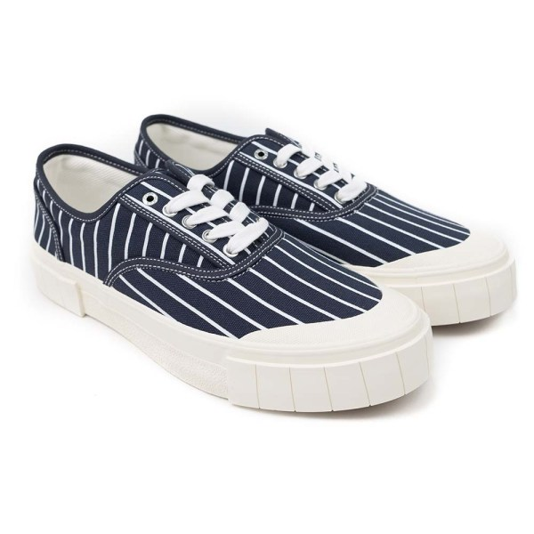 Good News Hurler 2 Low Sneaker - Navy