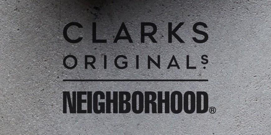 Clarks x NEIGHTBOORHOOD blog