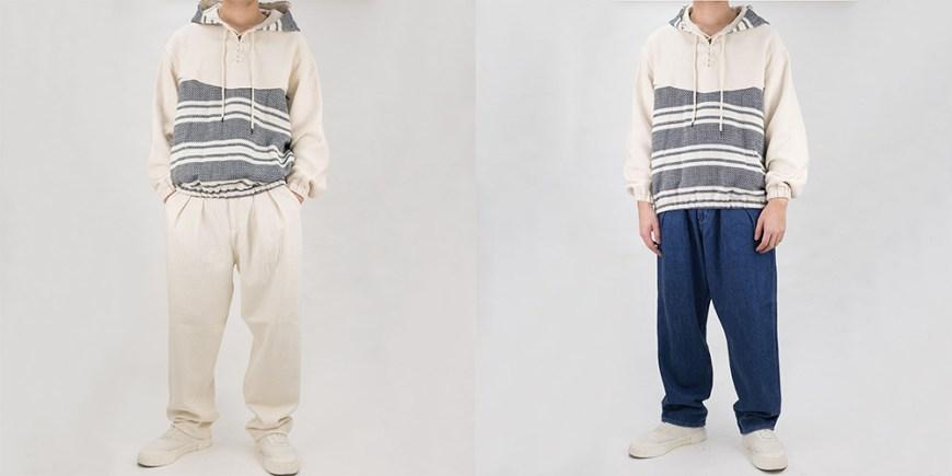 Kuro-Loose-Denim-Two-Tuck-Wide-Trousers-Blog