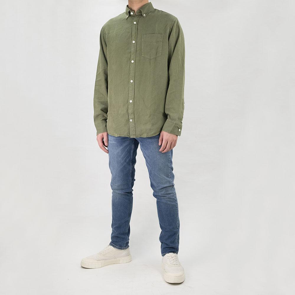Shop NN07 Levon Lyocell Shirt | ANDJOY