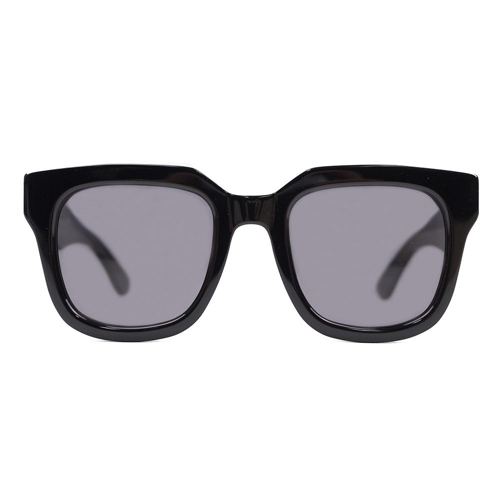RETROSUPERFUTURE Sabato Sunglasses - Black