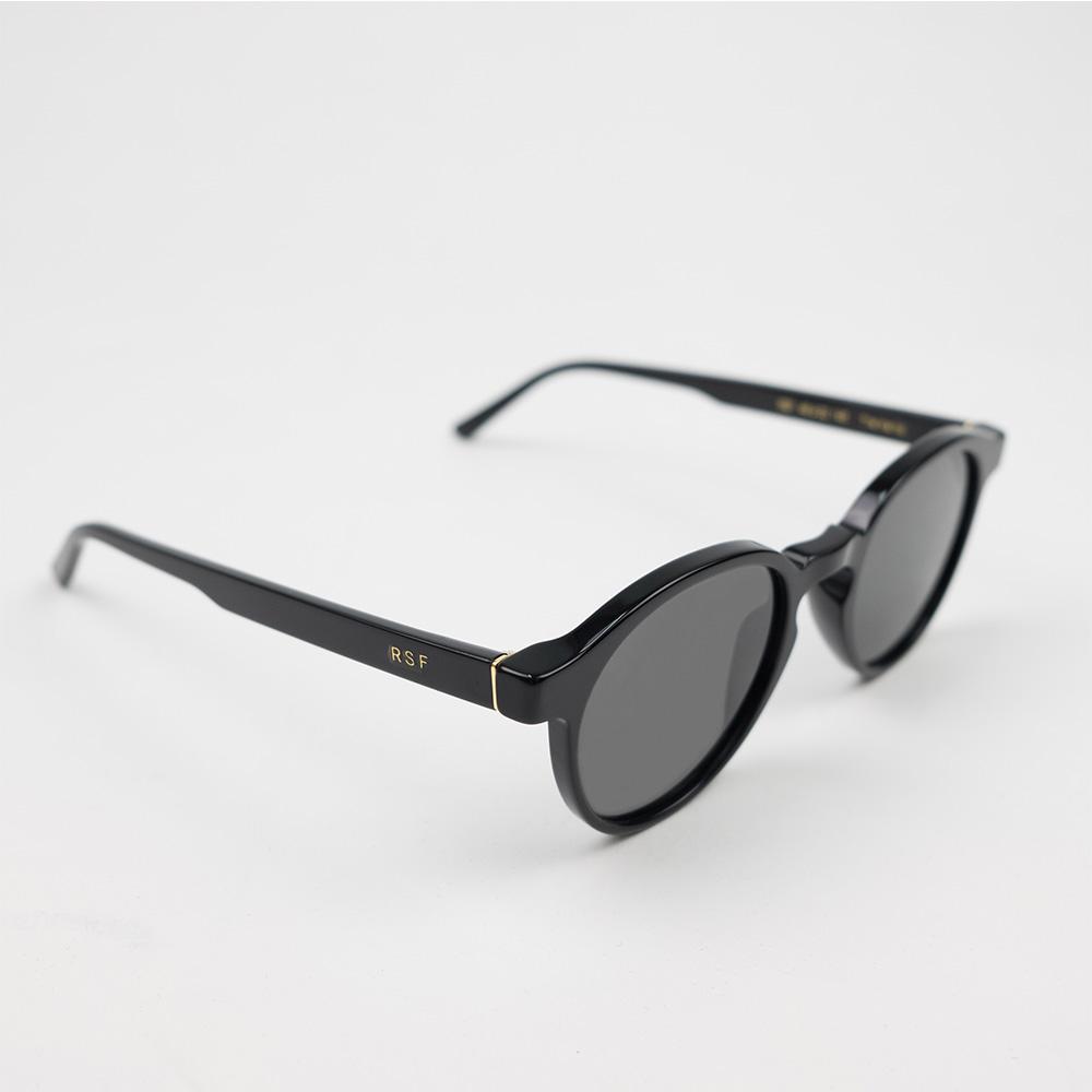 RETROSUPERFUTURE The Warhol Sunglasses - Black