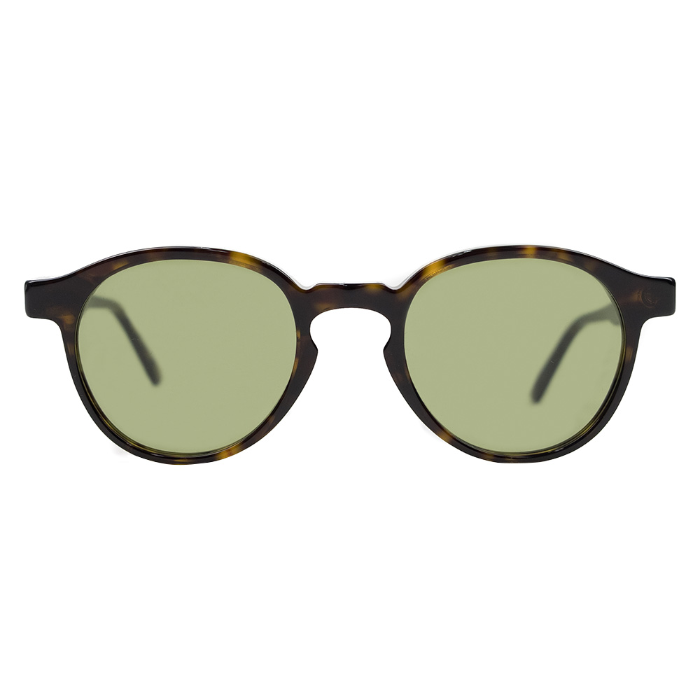 RETROSUPERFUTURE The Warhol Sunglasses - Green