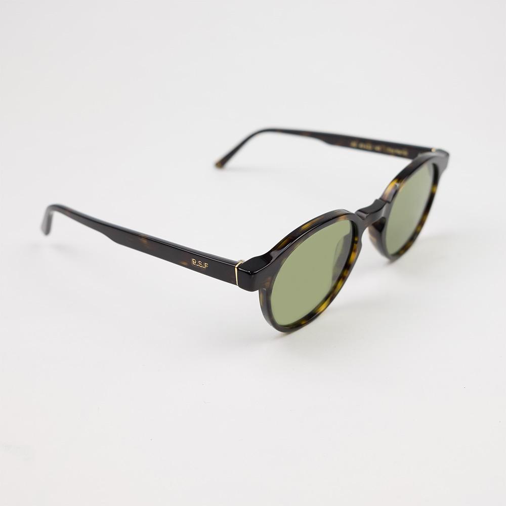RETROSUPERFUTURE The Warhol Sunglasses - Green