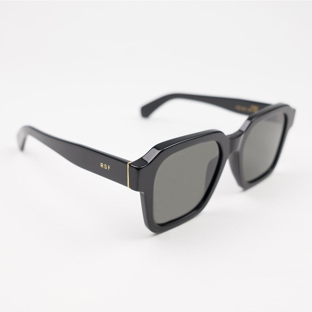 RETROSUPERFUTURE Vasto Sunglasses - Black