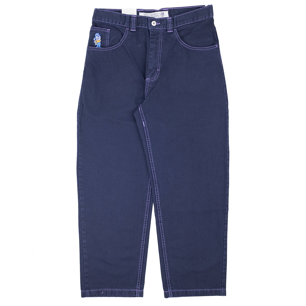 93 Denim - Navy
