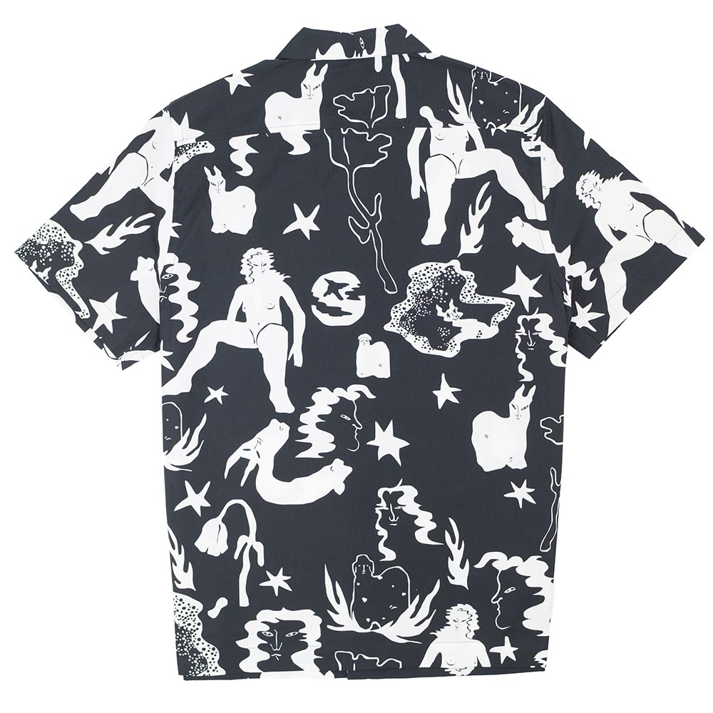 Polar Skate East Dream Shirt