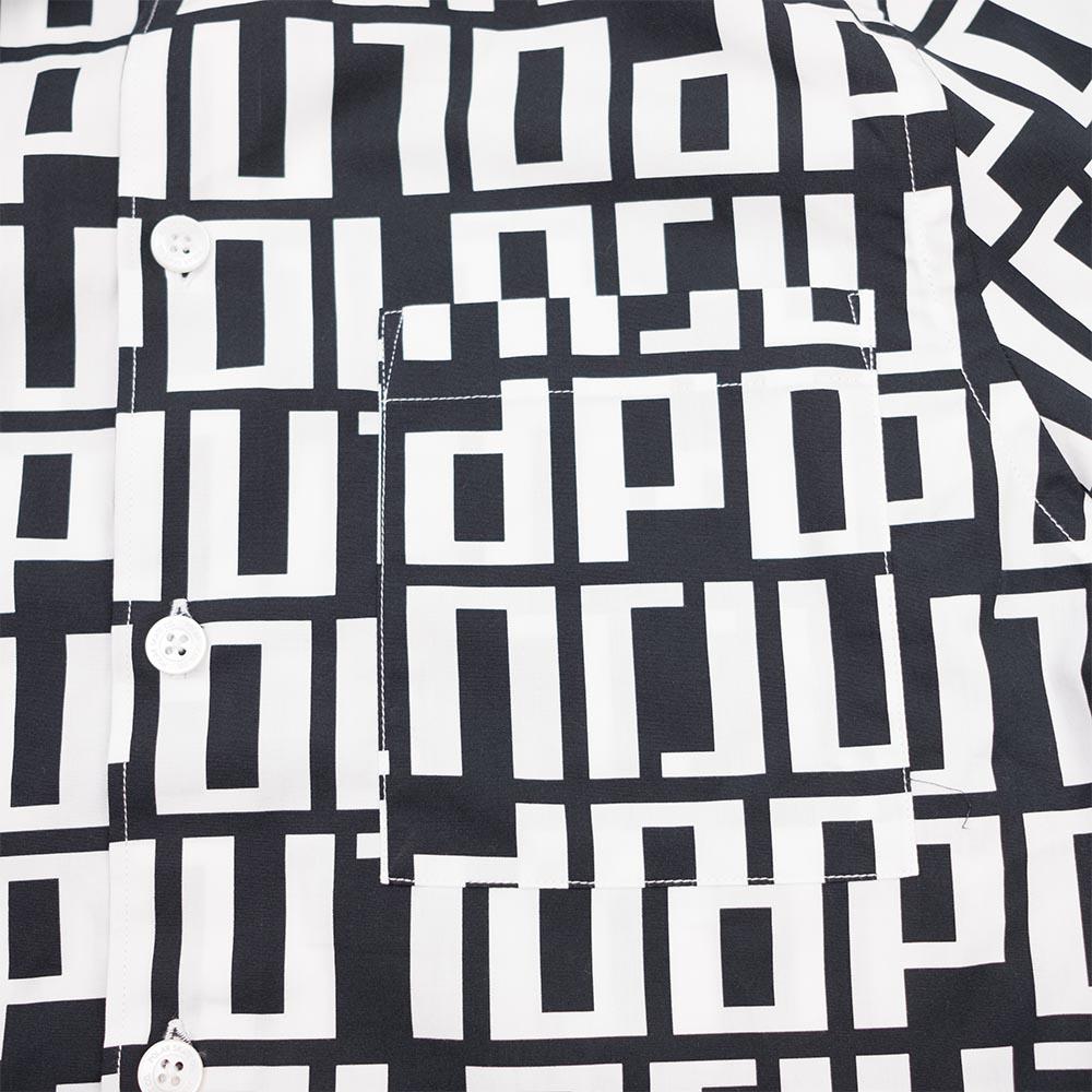 Polar Skate Square Logo Shirt