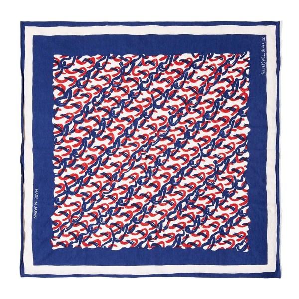 sunpel scarf