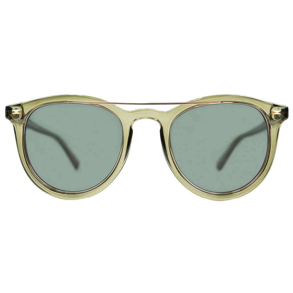 Fire Starter Claw Sunglasses - Khaki