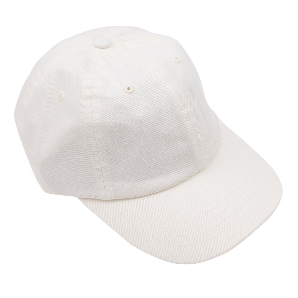 NN07 Canvas Cap - Off White