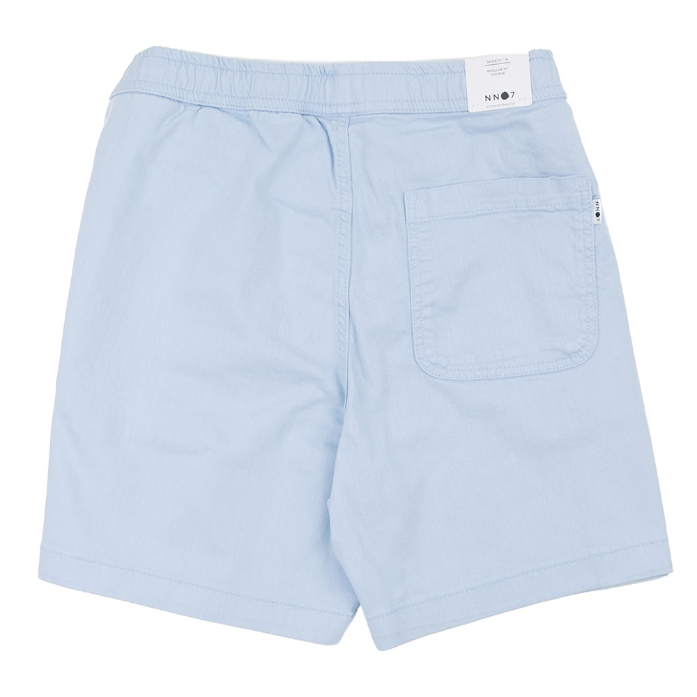 NN07 Gregor Shorts - Summer Blue