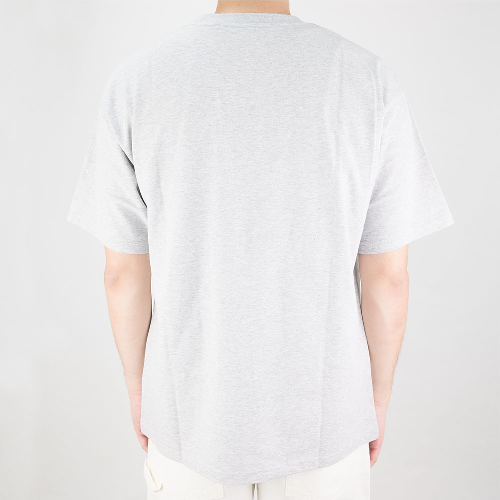 Polar Skate Co. Out Of Service Tee - Sport Grey