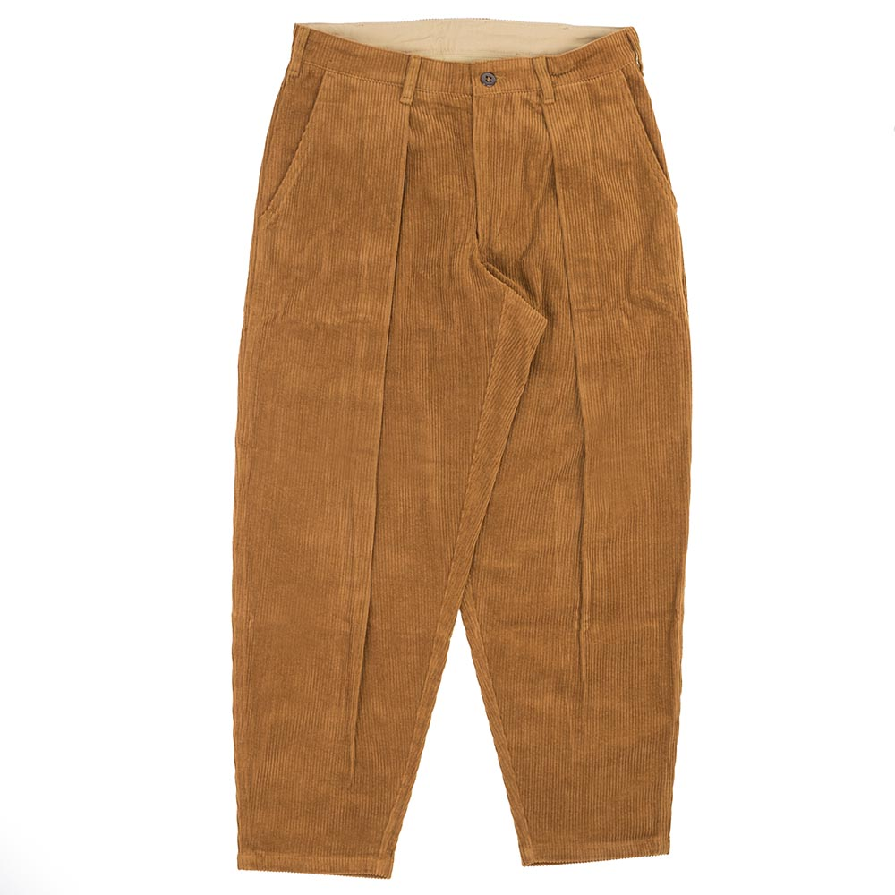 Monitaly Riding Pants - Chestnut