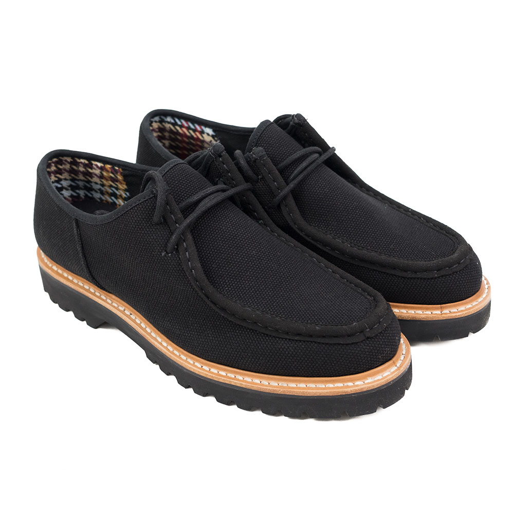 Good News Benni Sneaker - Black