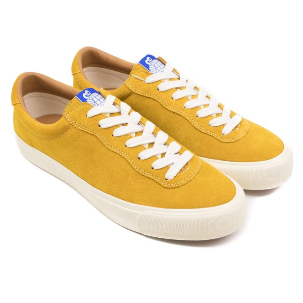 Last Resort AB VM001 Sneaker - Mustard Yellow