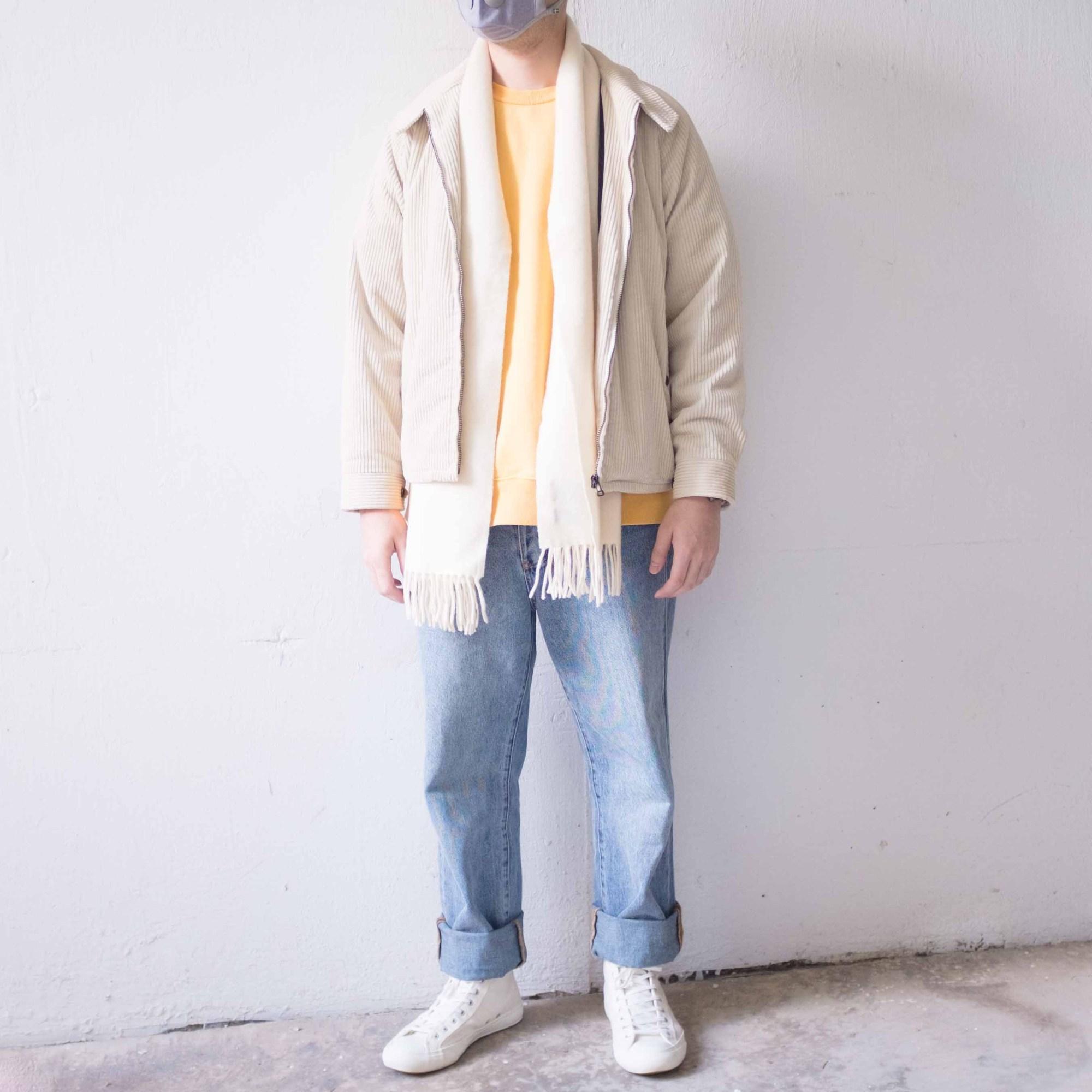 Ksubi Awaken sweat x anti k jeans x Kuro g9 jacket