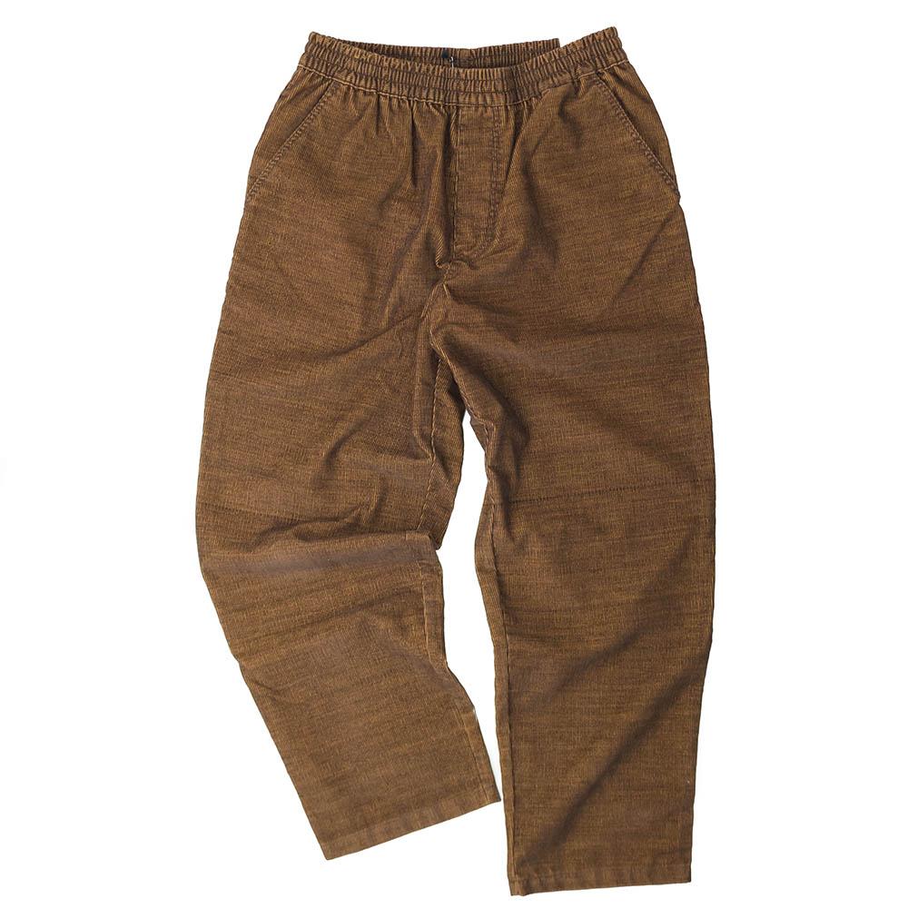 Polar Skate Co. Cord Surf Pants - Caramel