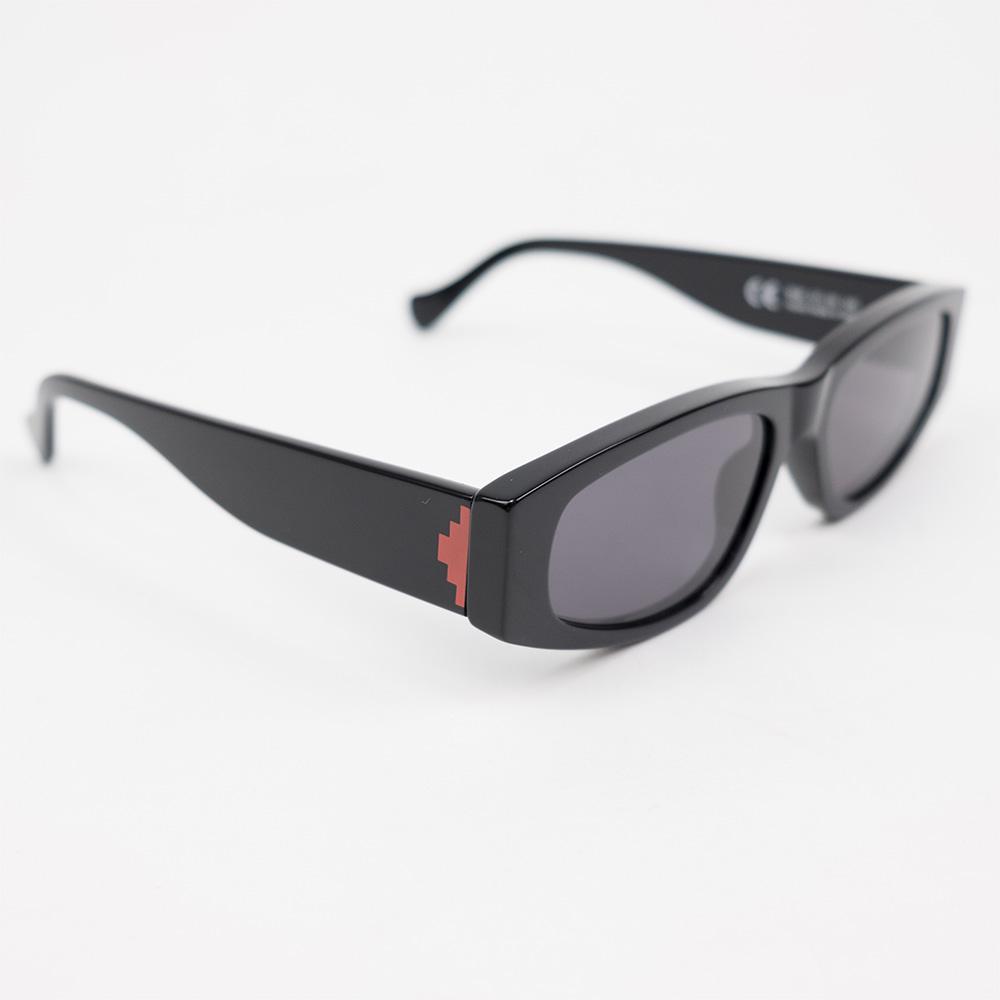 RETROSUPERFUTURE x Marcelo Burlon Soberano Sunglasses - Black