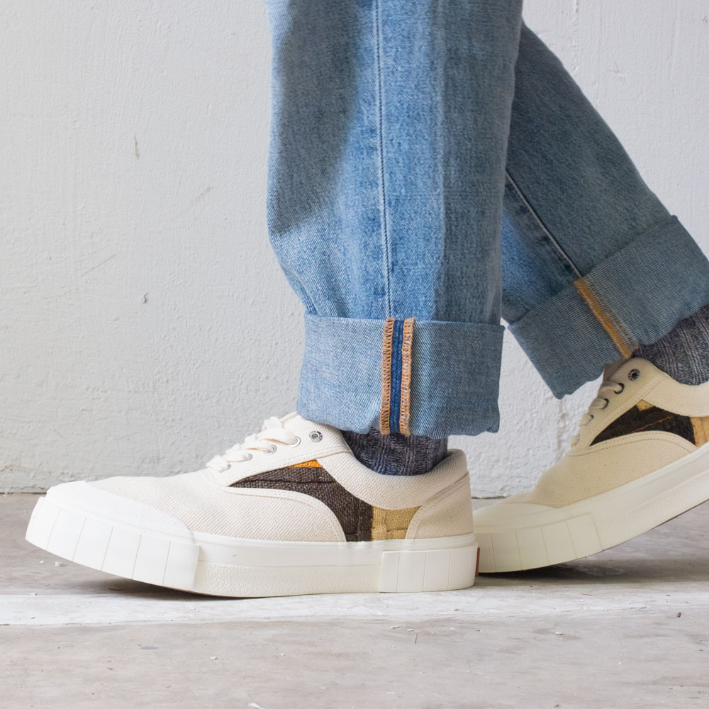 Good News Opal Moroccan Sneaker