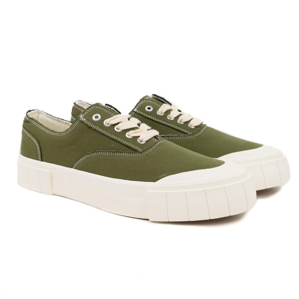 Good News Opal Sneaker - Khaki