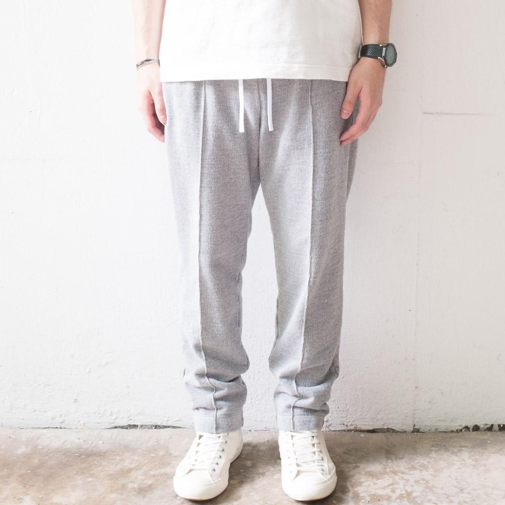 IKIJI Hickory Like Pants - Grey