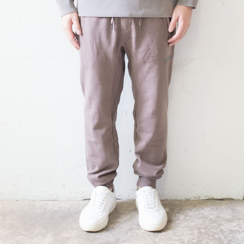 Ksubi Sign Of The Times Sweat Pant - Grey