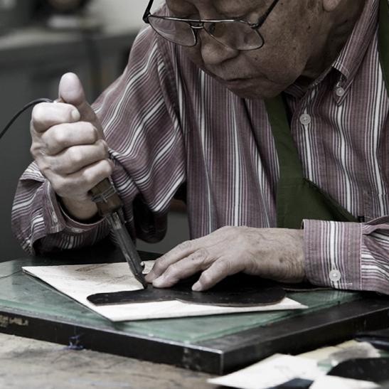 IKIJI craftmanship