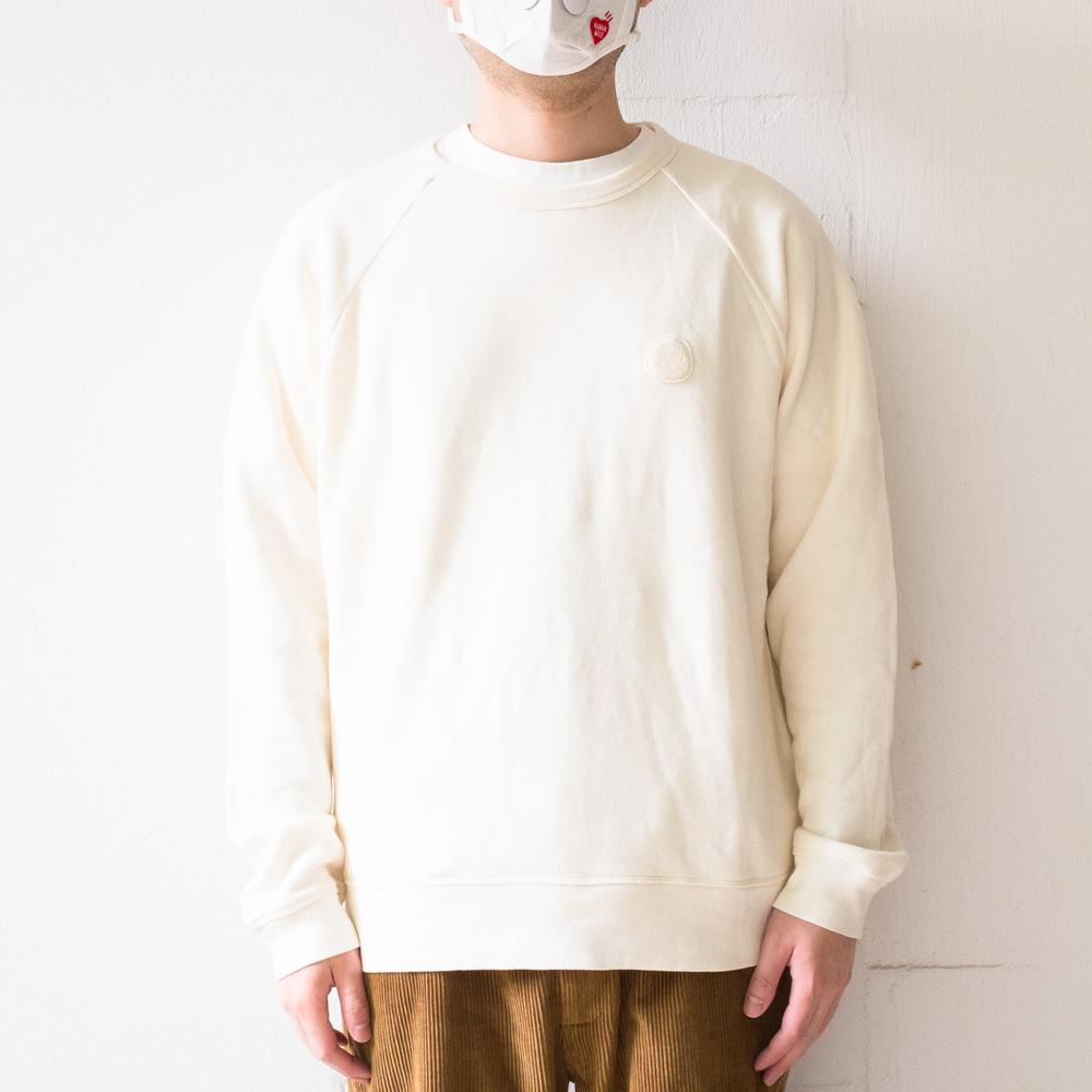 NN07 Robin Sweatshirt - Crème
