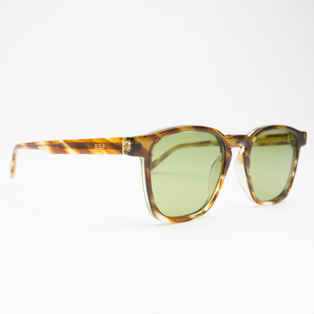 RETROSUPERFUTURE Unico Sunglasses - Line Havana