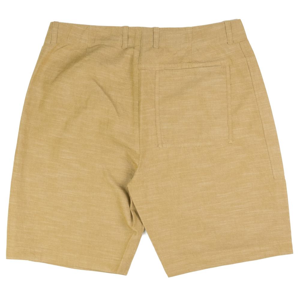 Folk Raft Short - Tan Texture