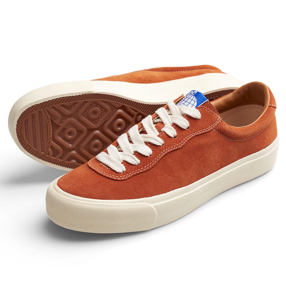 Last Resort AB VM001 Suede Lo Sneakers - Burnt Orange