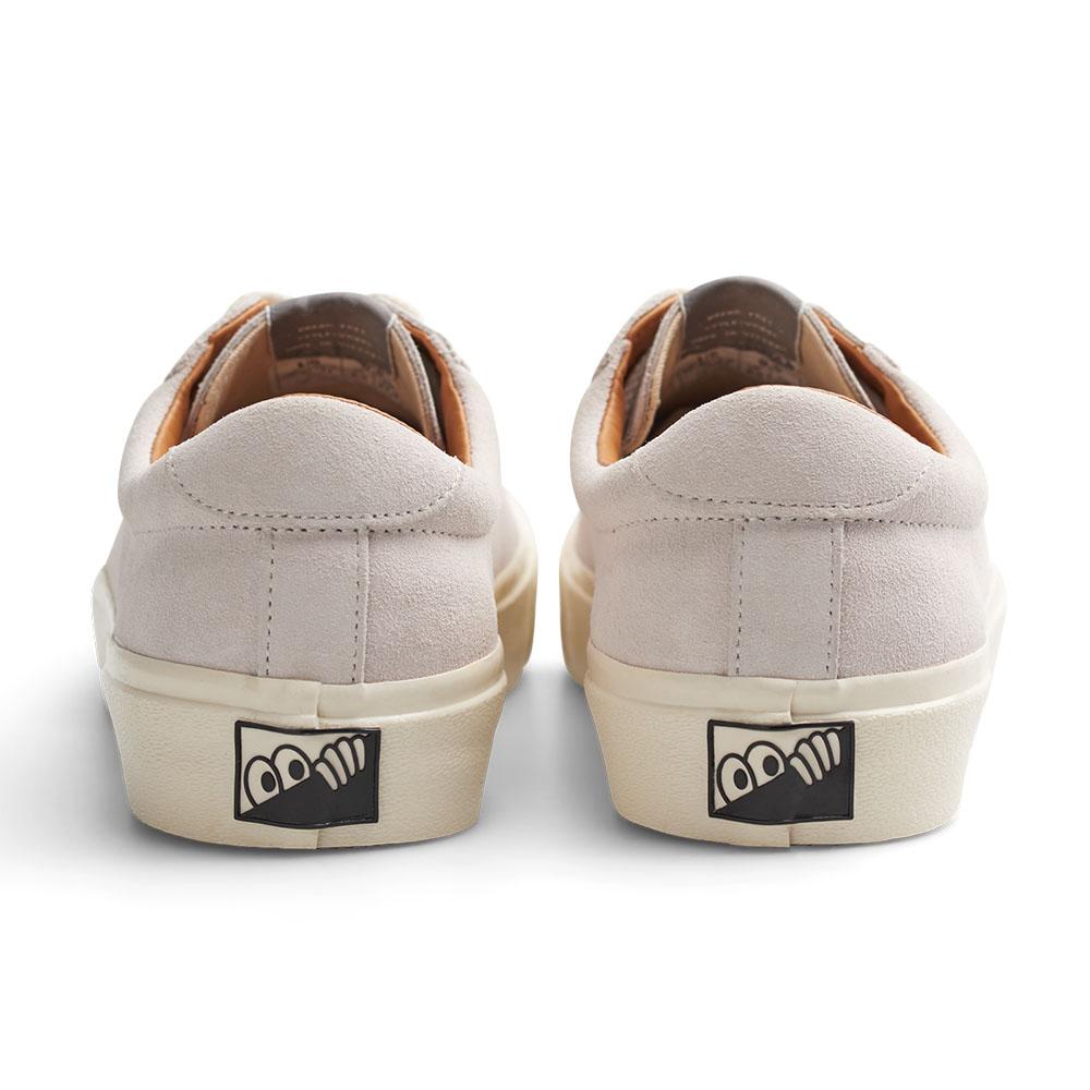 Last Resort AB VM001 Suede Lo Sneakers - White