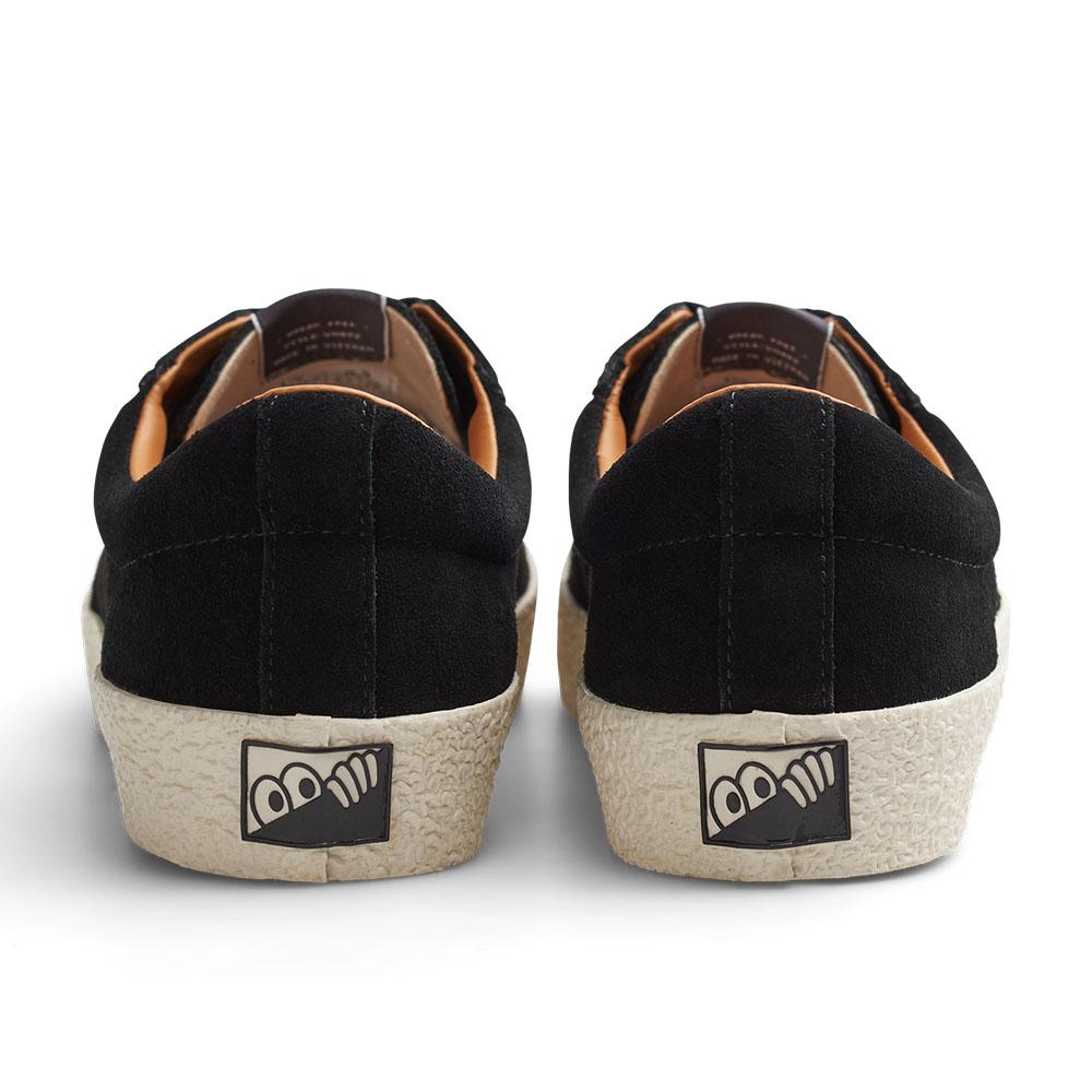 Last Resort AB VM002 Suede Lo Sneakers - Black