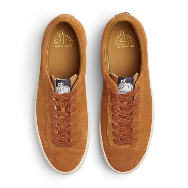 Last Resort AB VM002 Suede Lo Sneakers - Cheddar