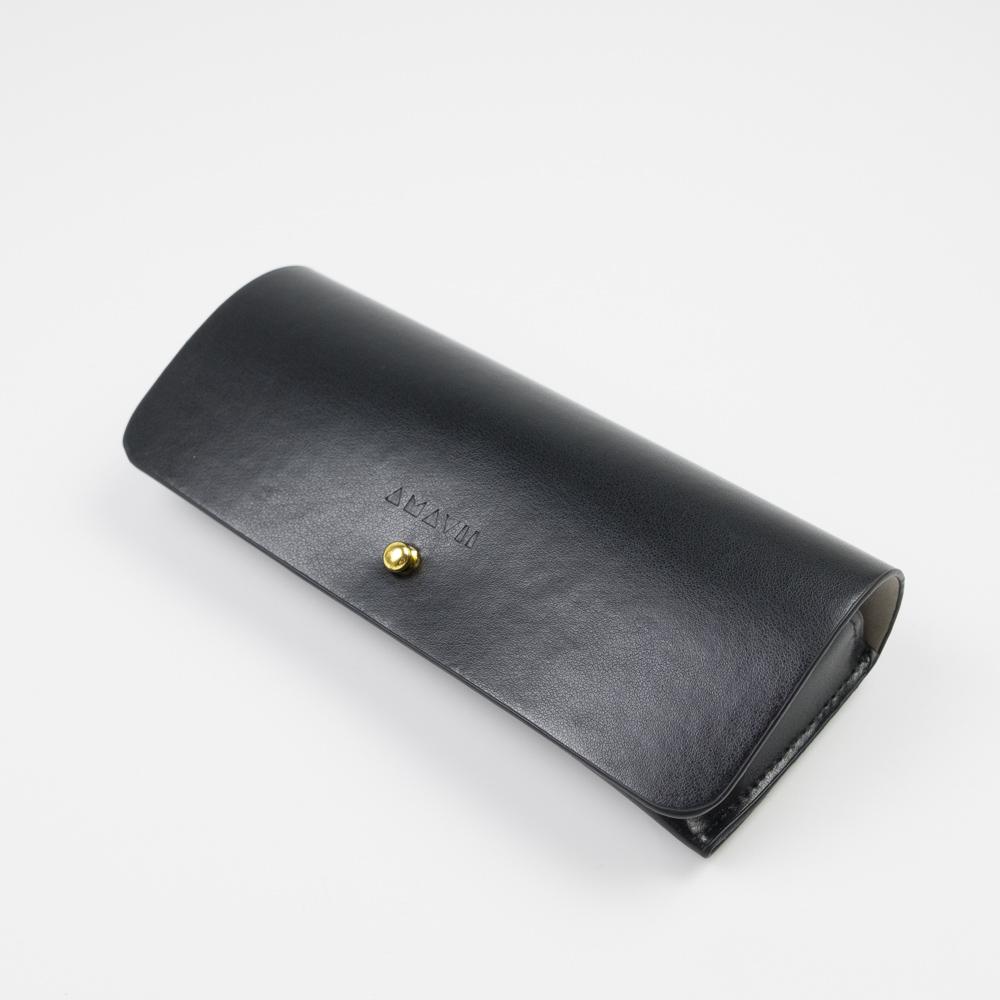 AMAVII Leather Case