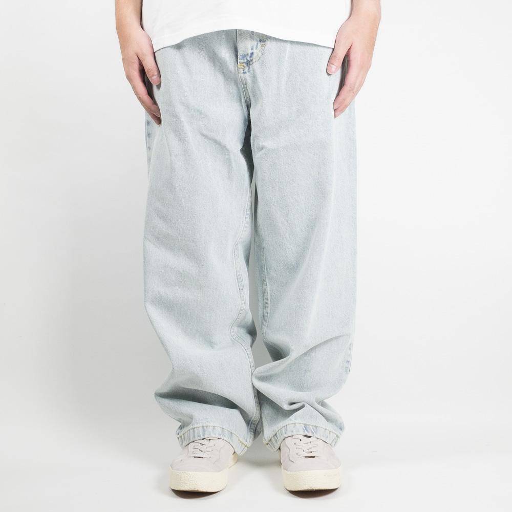 Polar Skate Co. Big Boy Jeans - Light Blue