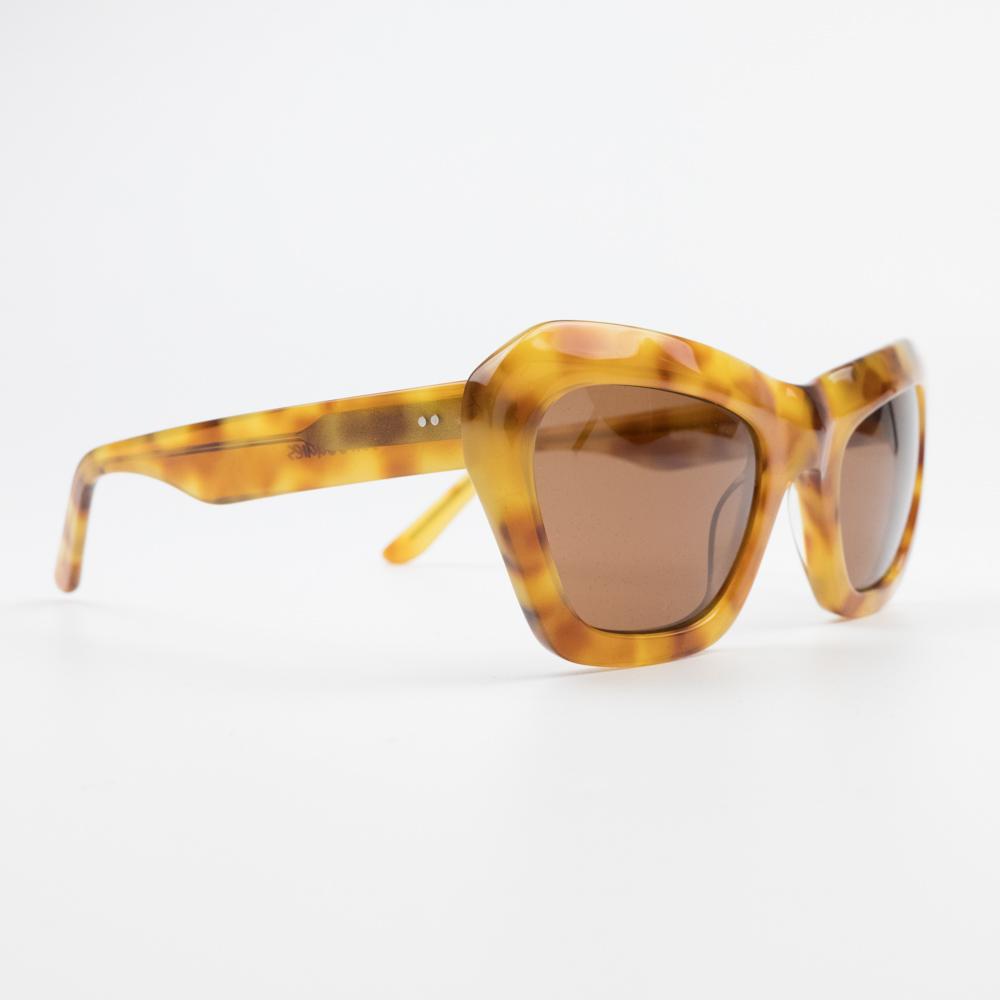 Sun Buddies Naomi - Caramel Tortoise