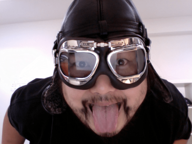 Ultra-fast suicidal guitar fretboard pilot