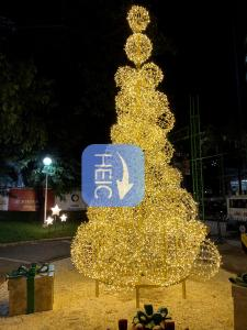 X'mas in Cebu