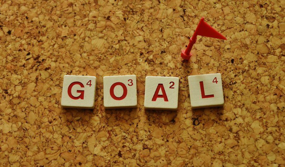 挫折しない目標設定のやり方は?【3つのコツ】