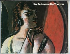 Max Beckmann: The Triptychs
