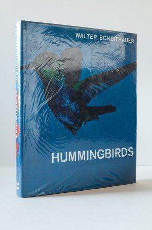 Hummingbirds: Flying Jewels