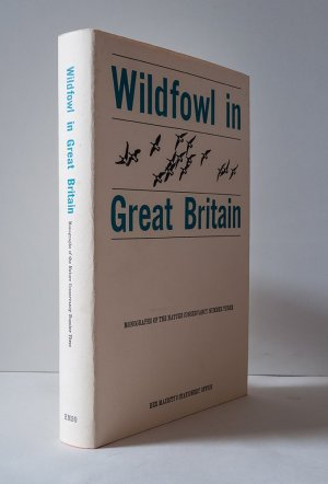 Wildfowl in Great Britain