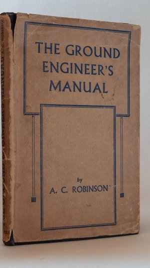 The Ground Engineer's Manual