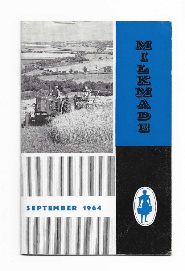Milkmade Vol XIV September 1964