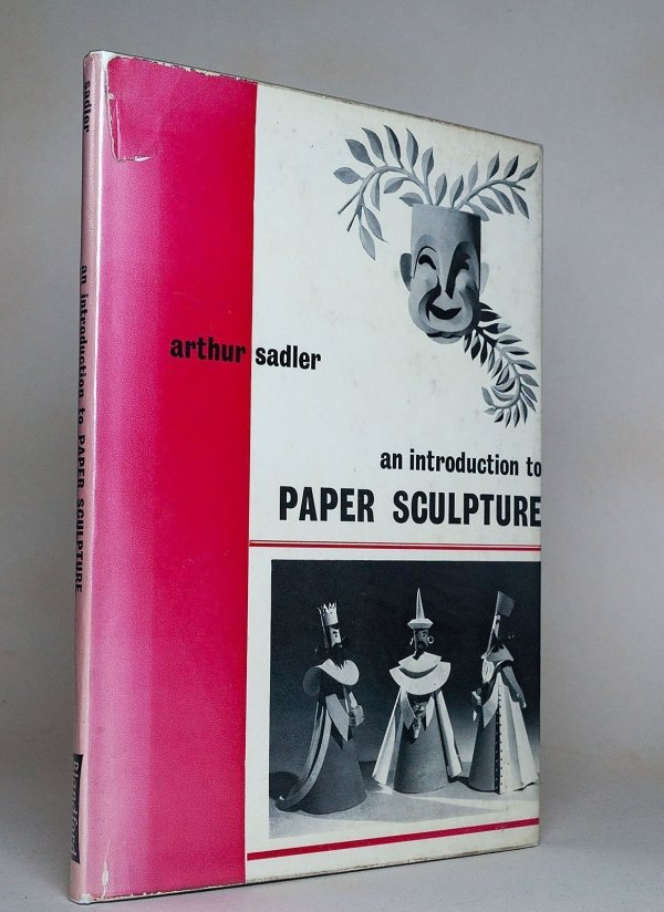 An Introduction to Paper Sculpture