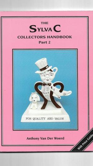 The Sylvac Collectors Handbook