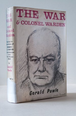 The War and Colonel Warden
