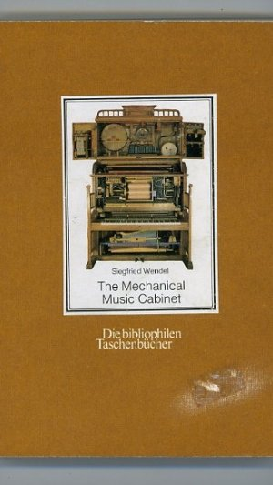 The Mechanical Music Cabinet